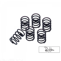Upgraded Clutch Spring Kit Barnett (Grom)