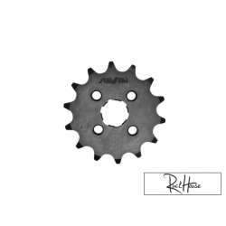 Front Sprocket Sunstar 15T Steel Honda Grom