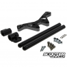 Handlebar Composimo Racebarz Clip-On Black (Z125)