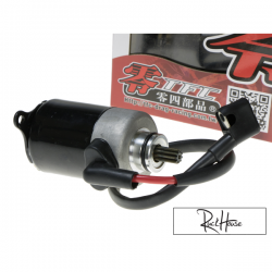 High Torque Starter Motor TFC Racing for GY6 125-150cc