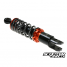 Shock Absorber Adjustable Black/Orange (265mm)