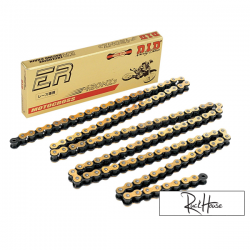 Chain D.I.D 420 NZ3 Gold