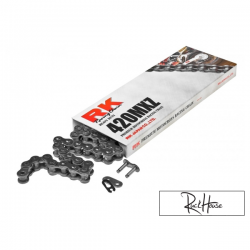 Chain RK MXZ 420 Special Racing