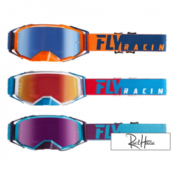 Goggle Fly Zone Pro 2019