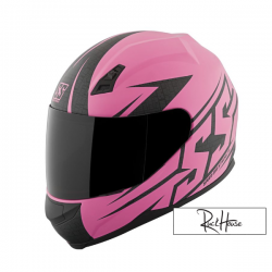 Helmet Speed and Strenght SS700 Hammer Down Matte Pink