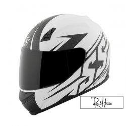 Helmet Speed and Strenght SS700 Hammer Down White