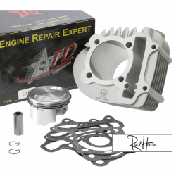 Cylinder Taida 180cc High Compression Forged (63mm) Polaris RZR 170cc (57mm)
