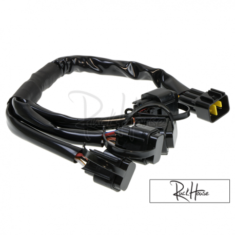 ARacer 1 to 4 Extend Cable (Honda Grom / Z125) - Ruckhouse