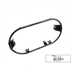 Headlight Guard (Honda Ruckus)