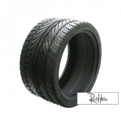 Tire Huajian 205/30-12 for Fatty Wheel