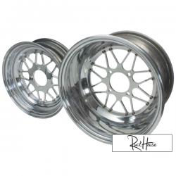 Wheel Set Ruckhouse Carter V2 (12x6-12x4)
