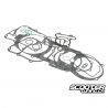 Complete Gasket Set Taida 232cc (67mm) for GY6 232cc Engine 57mm
