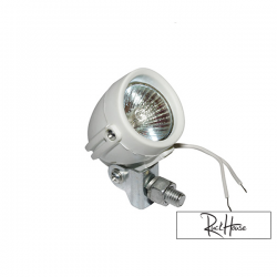 Front Light Replay 40mm 20W White Universal
