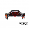 Tail light Replay Lexus Black Style Bws'r-Zuma 88-01