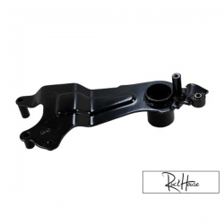 Swingarm & Exhaust bracket for GY6 125-150cc Engine