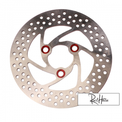 Brake Disc NCY 200mm Fixed