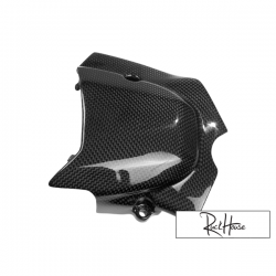 Sproket Cover Carbon (Honda Grom)