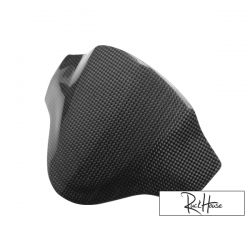 Cockpit Cover Carbon (Honda Grom)