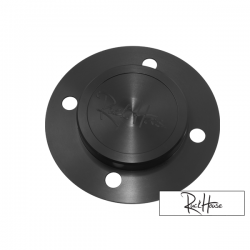 Hub Center Cap Ruckhouse CNC Black Type 1 (4x110)
