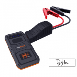 Portable Jump Starter & USB Charger Athena GET