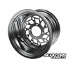 Rear Fatty Wheel Snowflake 13x6 4+2 (4/110)