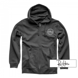 Hoody Thor Hallman Tradition Zip-Up