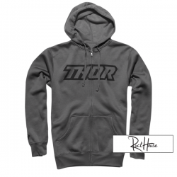 Hoody Thor Clutch Zip-Up