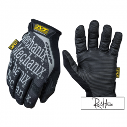 Gloves Mechanix The Original Grip