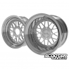 Fatty Wheel Ruckhouse Hate 13'' 2 Pieces