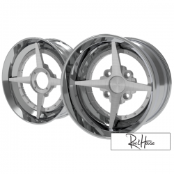 Wheel Set Ruckhouse Mancave CNC 2-Piece (12x8-12x4)