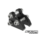 Rear Lowering Link Ruckhouse 2.5'' Black (Grom)