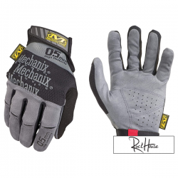 Gloves Mechanix The Original High Dexterity 0.5mm