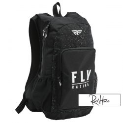 Backpack Fly Jump Black