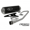 Exhaust Turbo Kit Gmax Bws / Zuma / C3 50F (4T)