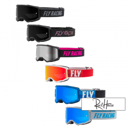 Goggle Fly Zone
