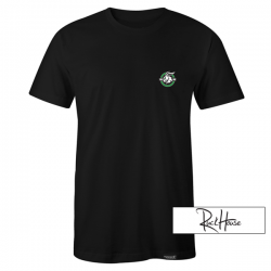 T-Shirt Scooter Tuning Corporate Black