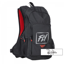 Backpack Fly Jump Red / Black