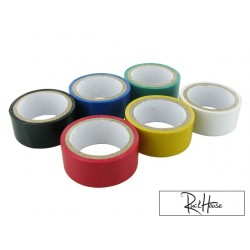 Electrical tape Motoforce, pack of 6 rolls 19mm x  2.5m