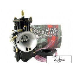 Carburettor Stage6 R/T Mk II, Type PWK21, incl. power jet, optimised jetting