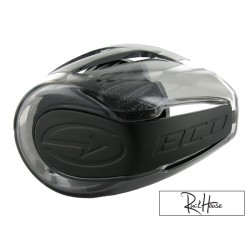 Airfilter BCD Raptor Black-transparent (28/35mm)