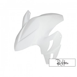 Front Mudguard TunR White (universal)