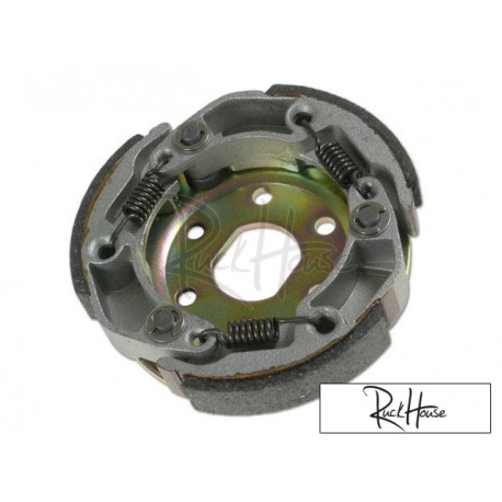 Embrayage POLINI for Race 3/G 107/mm