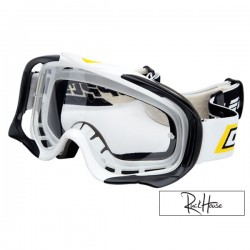 Goggles Doppler White