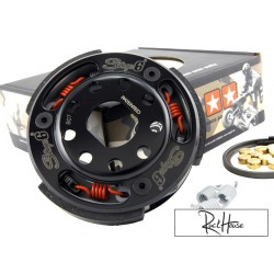 Clutch Stage6 RACING Torque Control MKII 107mm