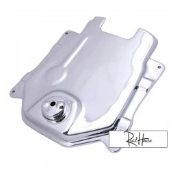 Gas Tank Cover NCY Chrome