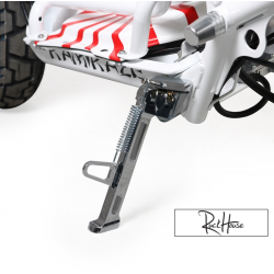 Sidestand NCY Billet Chrome