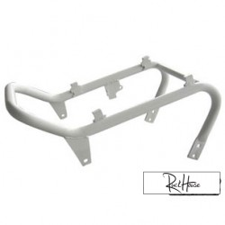 Lower Seat NCY White Honda Ruckus