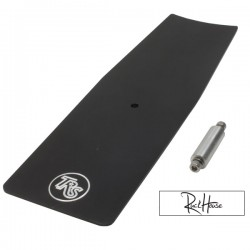 Front Frame Cover Guard TRS Black