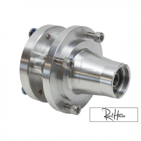 Complete Front Hub TRS