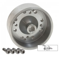 Rear Hub TRS GY6 Multi Bolt Pattern